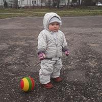 Заставка для - Алеся Смирнова