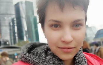 Заставка для - Алина Селигеева